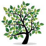Anverwandte Logo